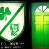 Our Famous Green Door